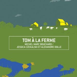 Affiche Tom Manuf